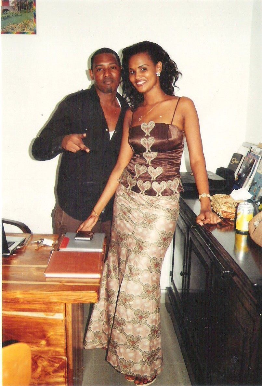 Miss Togo 2007 | Noel Tadegnon